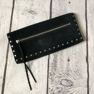 2 for $20❤️👍 Funky little suede clutch